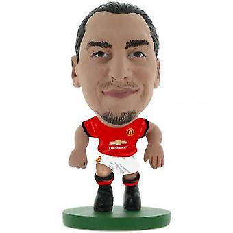 Manchester United SoccerStarz Ibrahimovic
