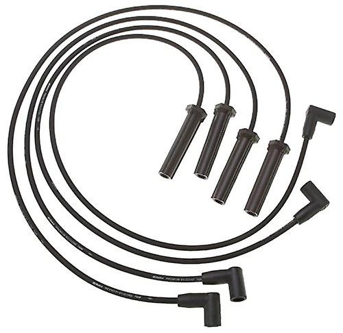 ACDelco 9744C Professional Spark Plug Wire Set