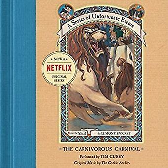 Kødædende Carnival [CD] USA importen