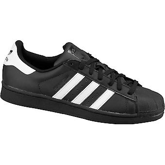 adidas Superstar Foundation B27140 Mens sneakers