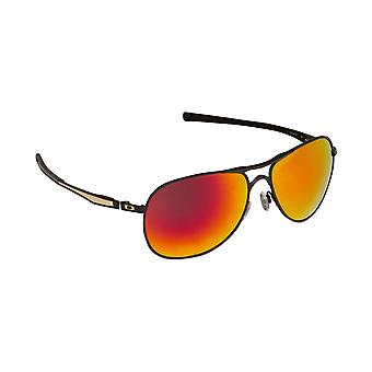Eiser vervanging lenzen Crystal Clear & Ruby Red door SEEK past OAKLEY