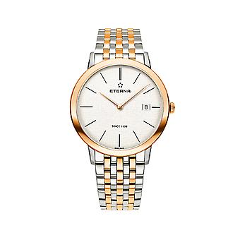Eterna Eternity Gents 2710.53.10.1737 Watch