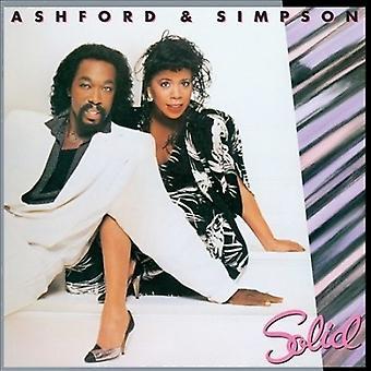 Ashford & Simpson - Solid [Vinyl] USA import