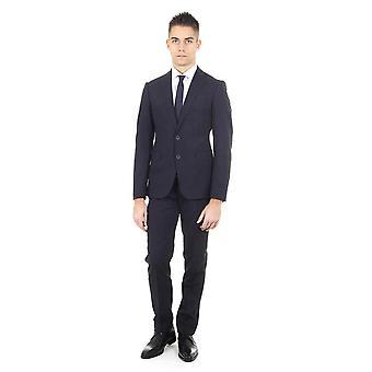 Armani Collezioni Mens Suit Rcvmml Rc250 926