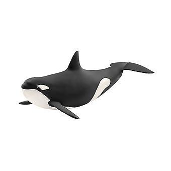 Schleich Killer Whale