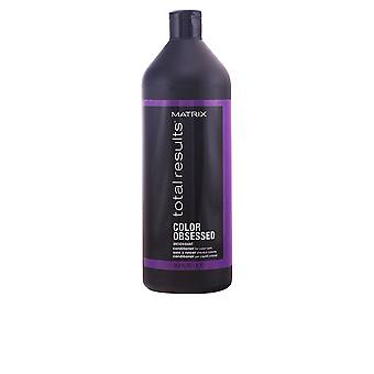 Matrix Total Results Color Obsessed Conditioner 1000ml Unisex