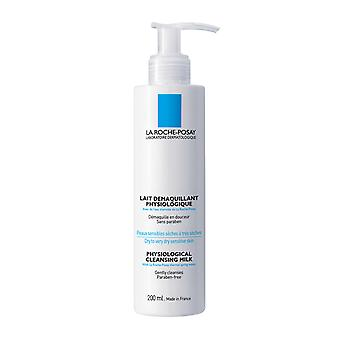La Roche Posay Physiological Make-Up Remover Milk
