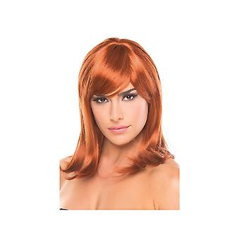 BeWicked BW093AU Solid Color Doll Wig .