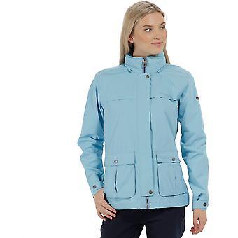 سترة معطف للماء الخفيف لانديلينا المرأة/السيدات سباق القوارب