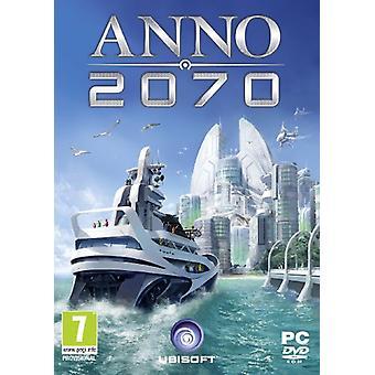 År 2070 (PC DVD)