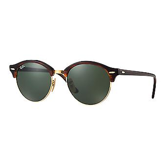 Sunglasses Ray - Ban Clubround RB4246 990 51