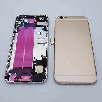 Complete behuizing voor de iPhone 6 4.7