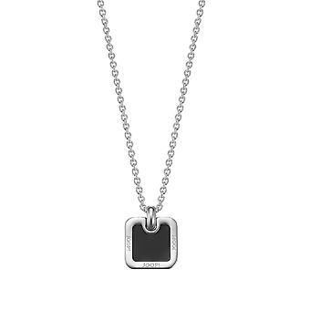 Joop men's chain necklace stainless steel DENNIS JPNL10595A500