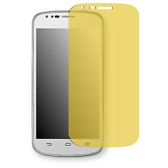 ZTE blade Q screen protector - Golebo view protective film protective film