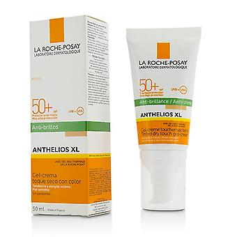 La Roche Posay Anthelios XL Tinted Dry Touch Gel-Cream SPF50+ - Anti-Shine 50ml/1.7oz
