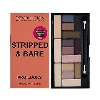 Stripped & Bare Palette