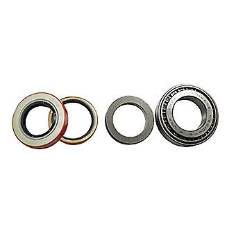 Yukon (AK C8.75-OEM) Axle Bearing with One-Side Inner and Outer Seal for 8.75