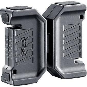 Walther Compact Knife Sharpener 5.0773 Blade sharpener Black