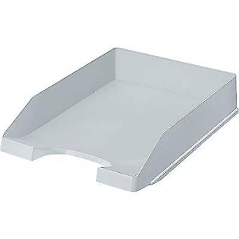 Leitz Letter tray 5227-00-85 A4 Grey 1 pc(s)