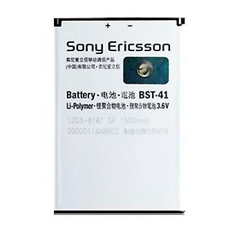 Battery for Sony Ericsson BST-41 type Replacement Battery