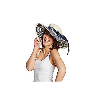 フィレンツェ女性麦わら帽子