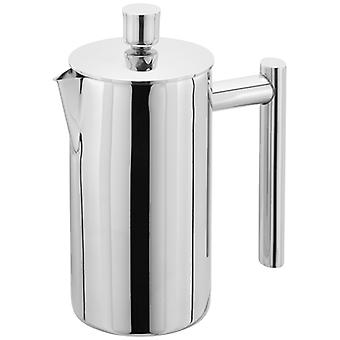 Stellar Coffee, 3 Cup Double Walled Cafetiere, 325ml