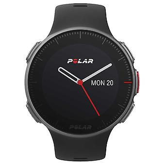 Polar Vantage V Black GPS Multisport Premium Training Wrist HR 90069668 Watch