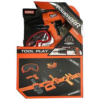 Cayee Tool Set Super