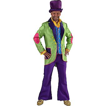 Men costumes  Slipjas Fantasia man