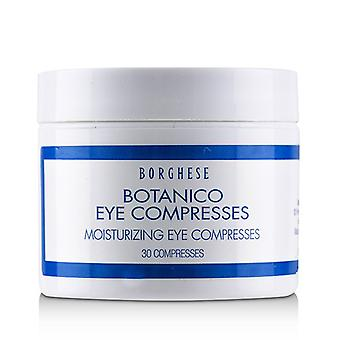 Borghese Eye Compresses - 30pads