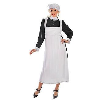 Victorian Maid .