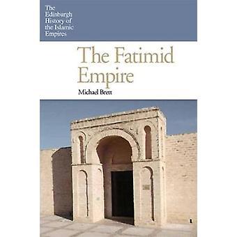 Império fatímida por Michael Brett - livro 9780748640768
