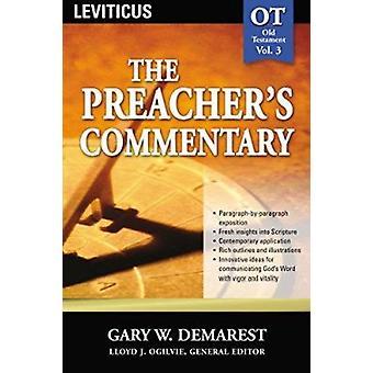 Leviticus Book