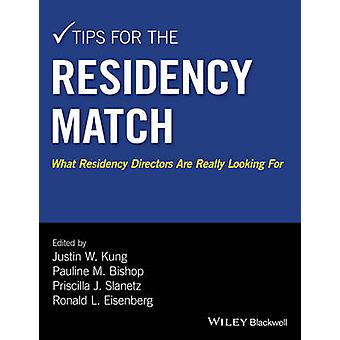 Tips for the Residency Match - What Residency Directors are Really Loo