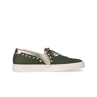 Replay kvinnor sneakers Green