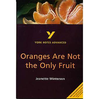Oranges are Not the Only Fruit by Kathryn Simpson - 9780582431577 Book