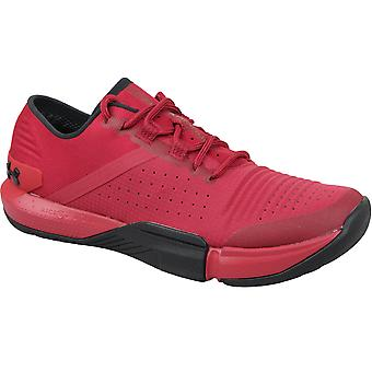 Under Armour TriBase Reign 3021289-600 Mens fitness shoes