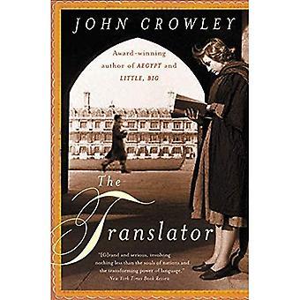 De vertaler