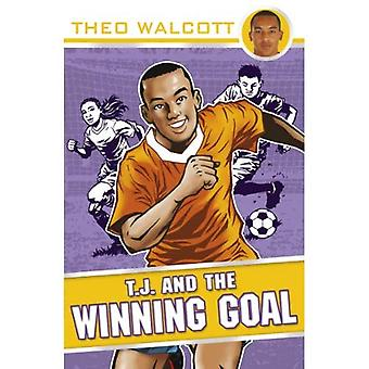 T.J. and the Winning Goal