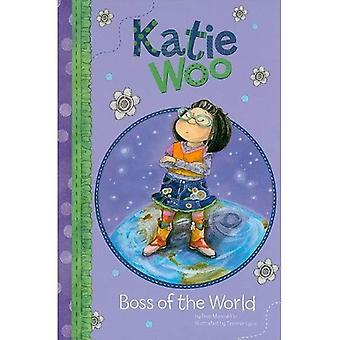 Chefe do mundo (Katie cortejar)