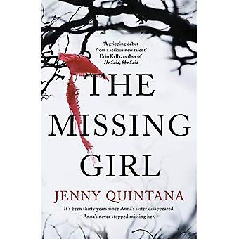 La niña desaparecida