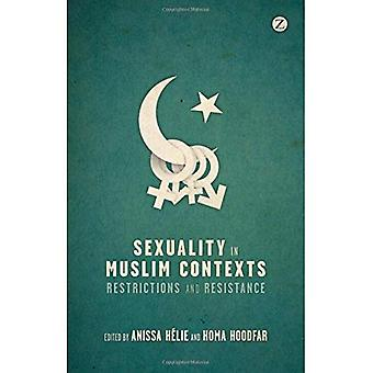 Sexuality in Muslim Contexts:Restrictions and Resistance
