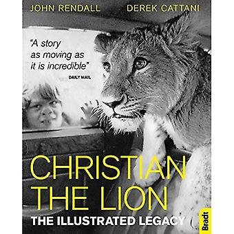 Christian The Lion ([TL] Bradt Travel Guides