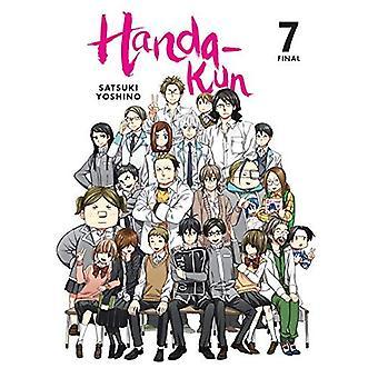 Handa-Kun, Vol. 7