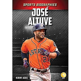 Jose Altuve (Sports Biographies)
