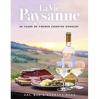La Vie Paysanne: 30 jaar van Franse land kookkunst