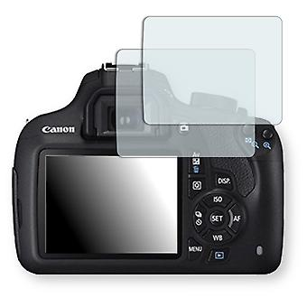 Canon EOS Kiss X 70 screen protector - Golebo crystal clear protection film