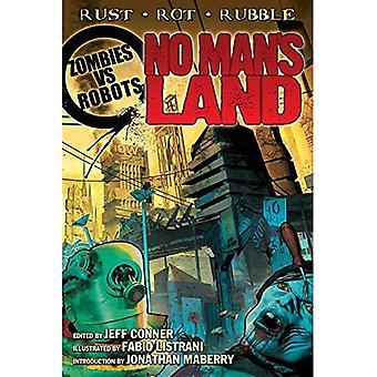 Zombies vs Robots: No Man s Land (Zombies vs Robots (numérotées))