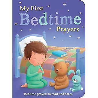 My First Bedtime Prayers [Board book]