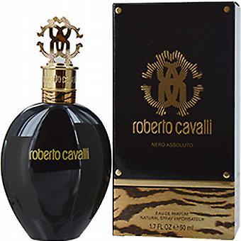 ROBERTO CAVALLI NERO ASSOLUTO Eau de parfum spray 50 ml